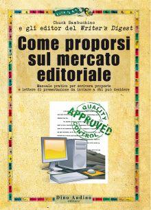 come proporsi sul mercato editoriale